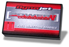 Dynojet Power Commander  V Nr. 23-002  Husqvarna SM 610 2007-2010